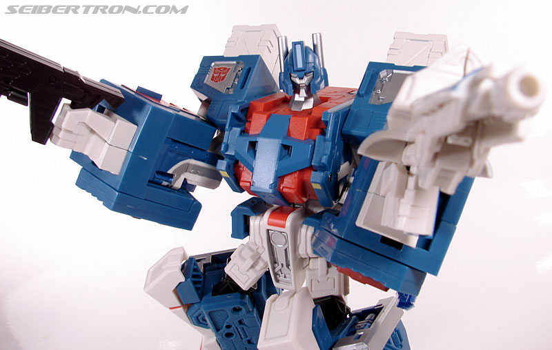 Transformers 3rd Party Products TFX-01 City Commander (Ultra Magnus) (Image #196 of 269)