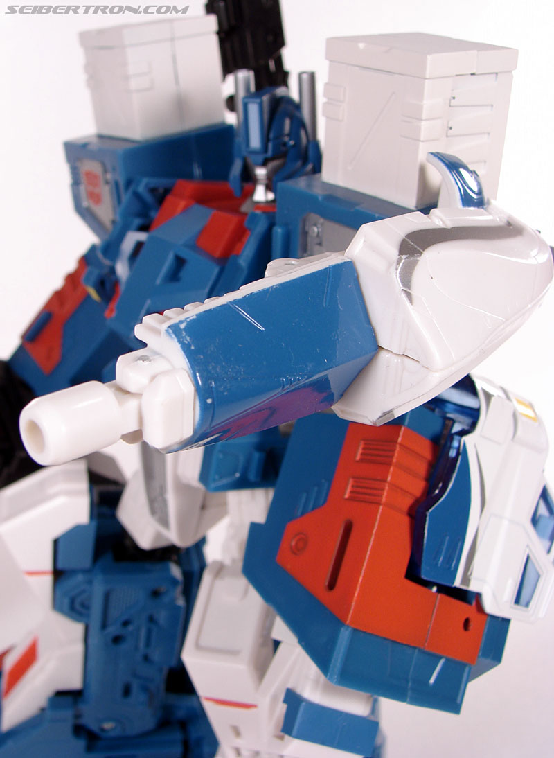 Transformers 3rd Party Products TFX-01 City Commander (Ultra Magnus) (Image #211 of 269)