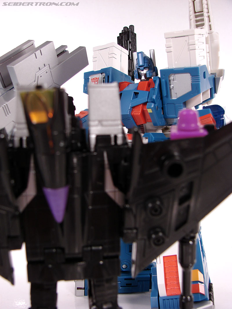 Transformers 3rd Party Products TFX-01 City Commander (Ultra Magnus) (Image #241 of 269)