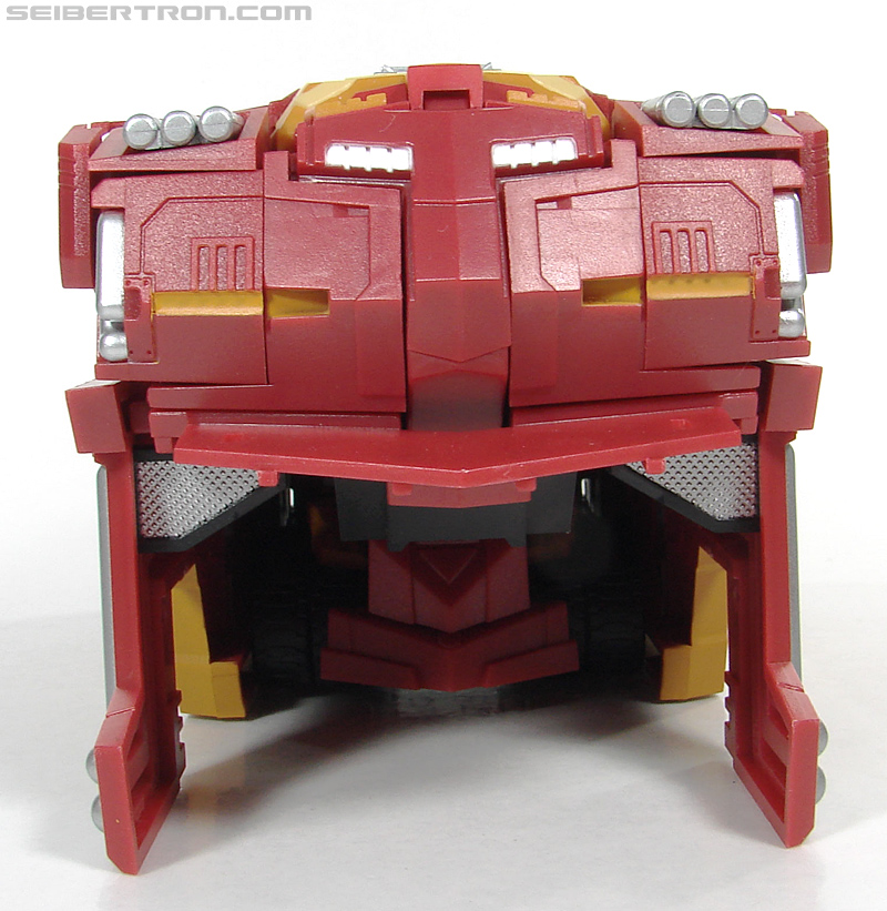 Transformers 3rd Party Products TFX-04 Protector (Rodimus Prime) (Image #45 of 430)