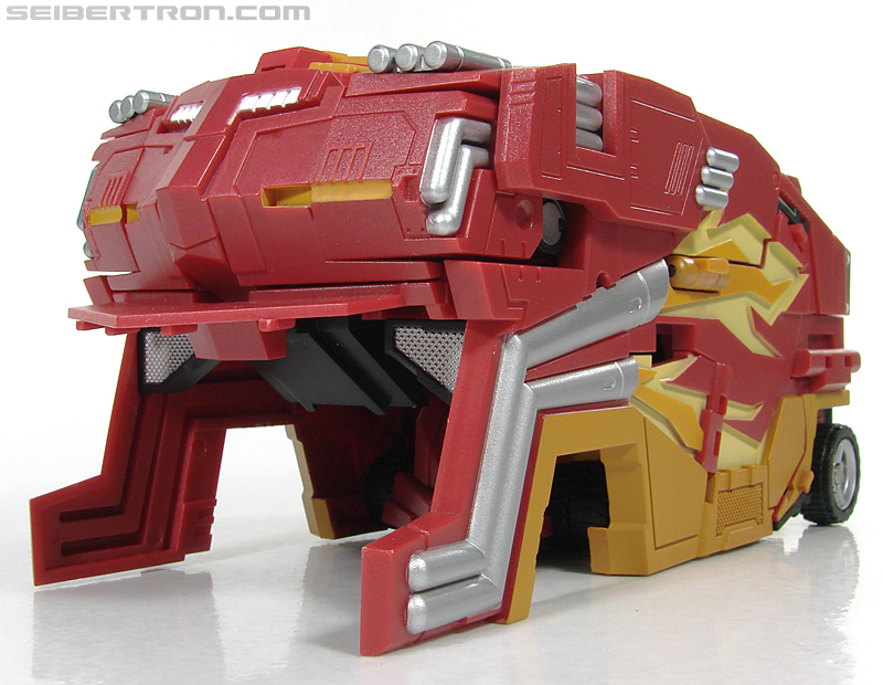 Transformers 3rd Party Products TFX-04 Protector (Rodimus Prime) (Image #54 of 430)