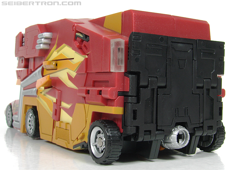 Transformers 3rd Party Products TFX-04 Protector (Rodimus Prime) (Image #67 of 430)
