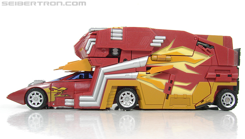 Transformers 3rd Party Products TFX-04 Protector (Rodimus Prime) (Image #68 of 430)