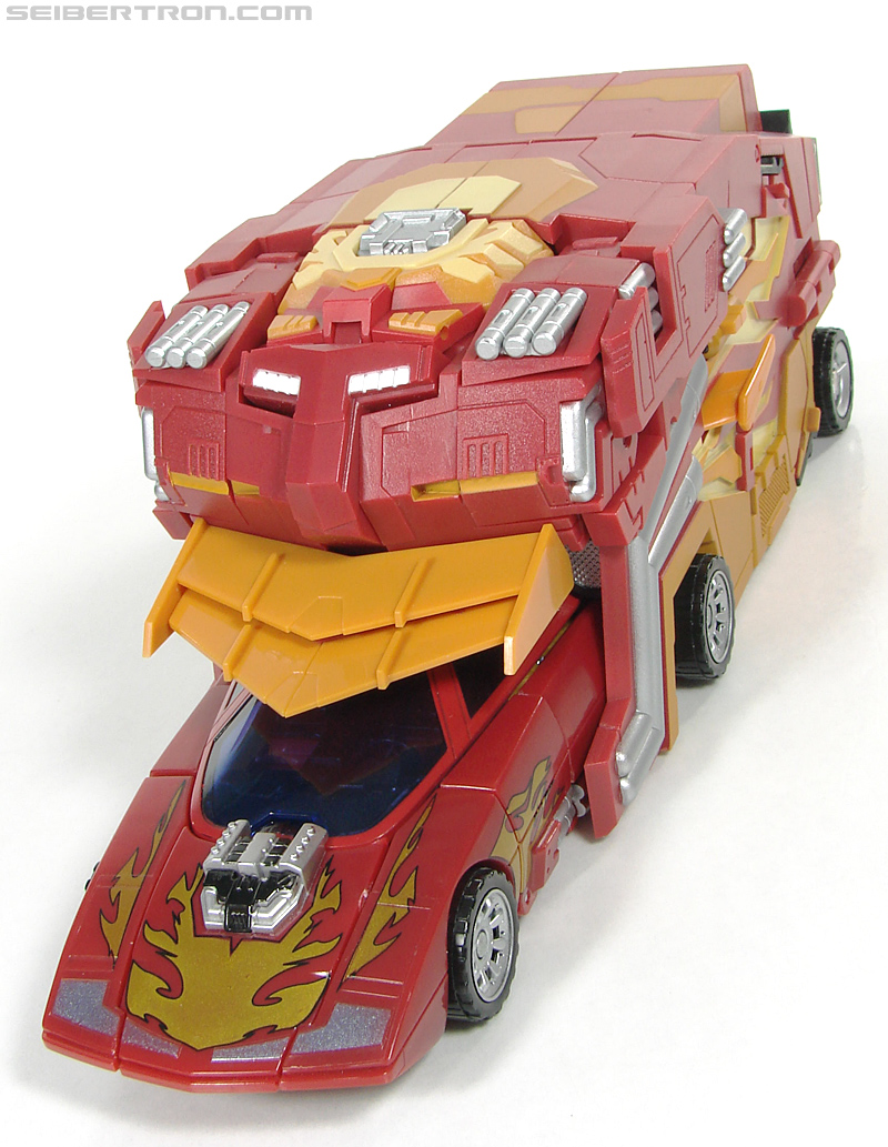 Transformers 3rd Party Products TFX-04 Protector (Rodimus Prime) (Image #70 of 430)