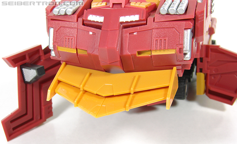 Transformers 3rd Party Products TFX-04 Protector (Rodimus Prime) (Image #75 of 430)