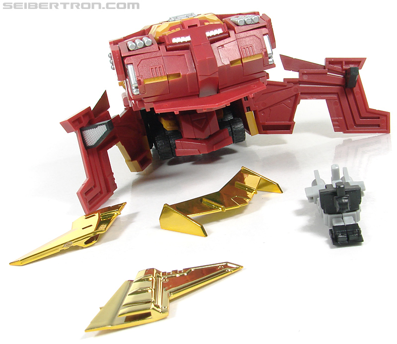 Transformers 3rd Party Products TFX-04 Protector (Rodimus Prime) (Image #77 of 430)