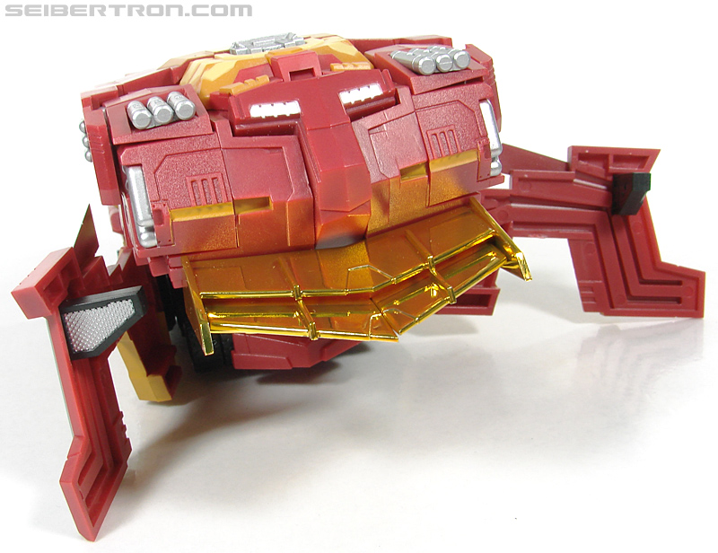 Transformers 3rd Party Products TFX-04 Protector (Rodimus Prime) (Image #78 of 430)