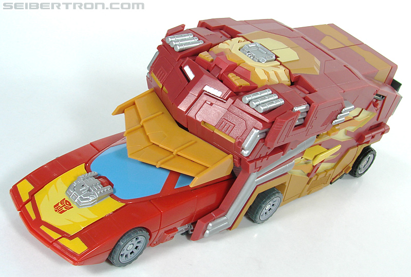 Transformers 3rd Party Products TFX-04 Protector (Rodimus Prime) (Image #97 of 430)