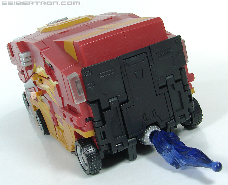 Transformers 3rd Party Products TFX-04 Protector (Rodimus Prime) (Image #98 of 430)