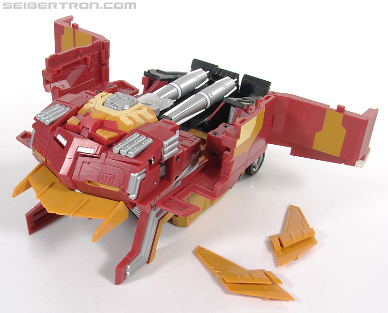 Transformers 3rd Party Products TFX-04 Protector (Rodimus Prime) (Image #118 of 430)