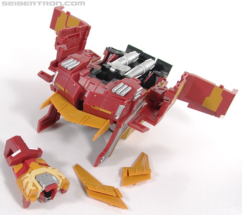 Transformers 3rd Party Products TFX-04 Protector (Rodimus Prime) (Image #119 of 430)