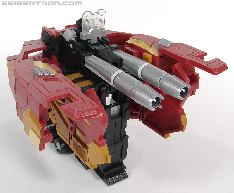 Transformers 3rd Party Products TFX-04 Protector (Rodimus Prime) (Image #124 of 430)
