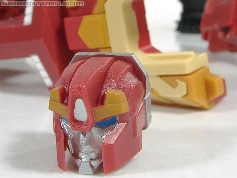 Transformers 3rd Party Products TFX-04 Protector (Rodimus Prime) (Image #140 of 430)