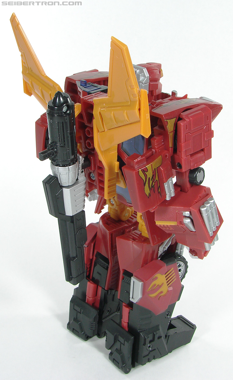 Transformers 3rd Party Products TFX-04 Protector (Rodimus Prime) (Image #157 of 430)