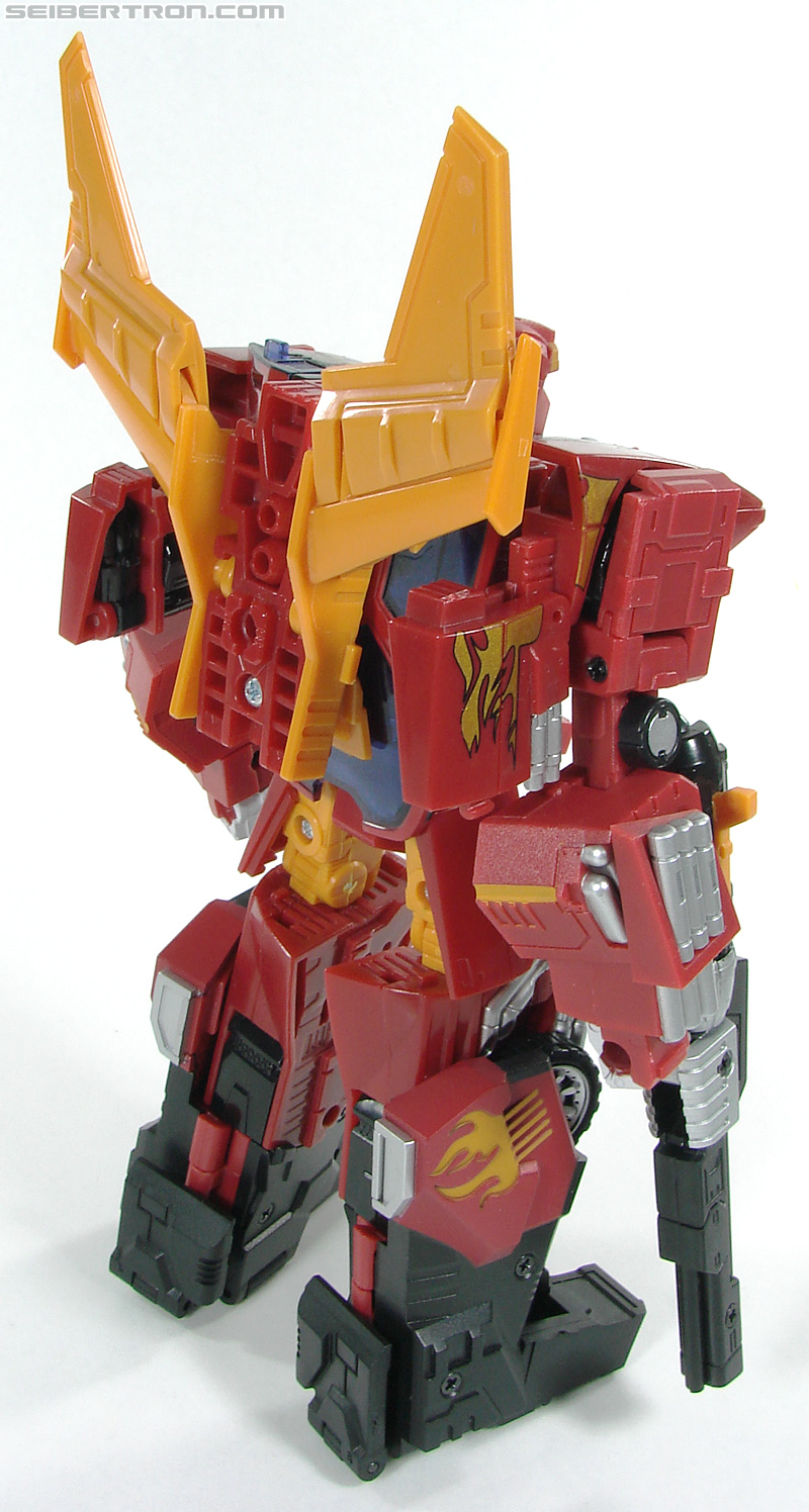 Transformers 3rd Party Products TFX-04 Protector (Rodimus Prime) (Image #167 of 430)
