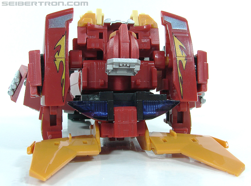 Transformers 3rd Party Products TFX-04 Protector (Rodimus Prime) (Image #178 of 430)