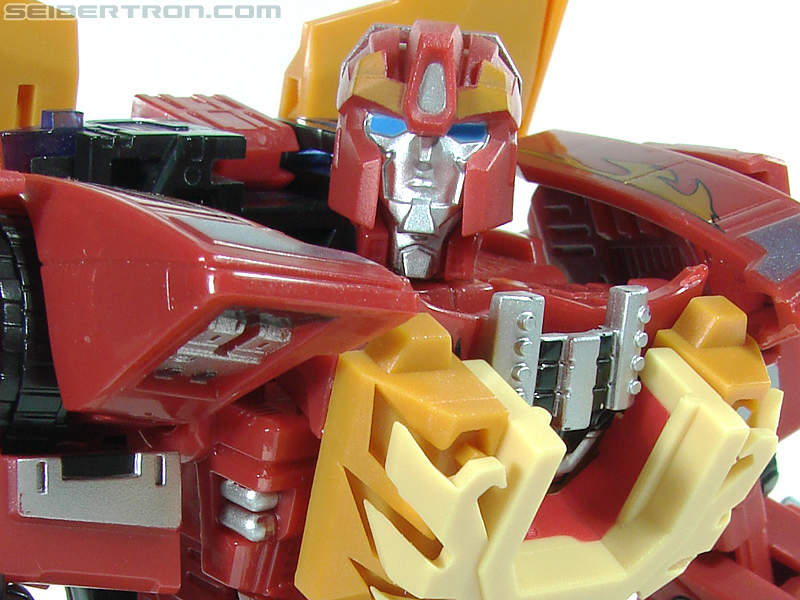 Transformers 3rd Party Products TFX-04 Protector (Rodimus Prime) (Image #190 of 430)
