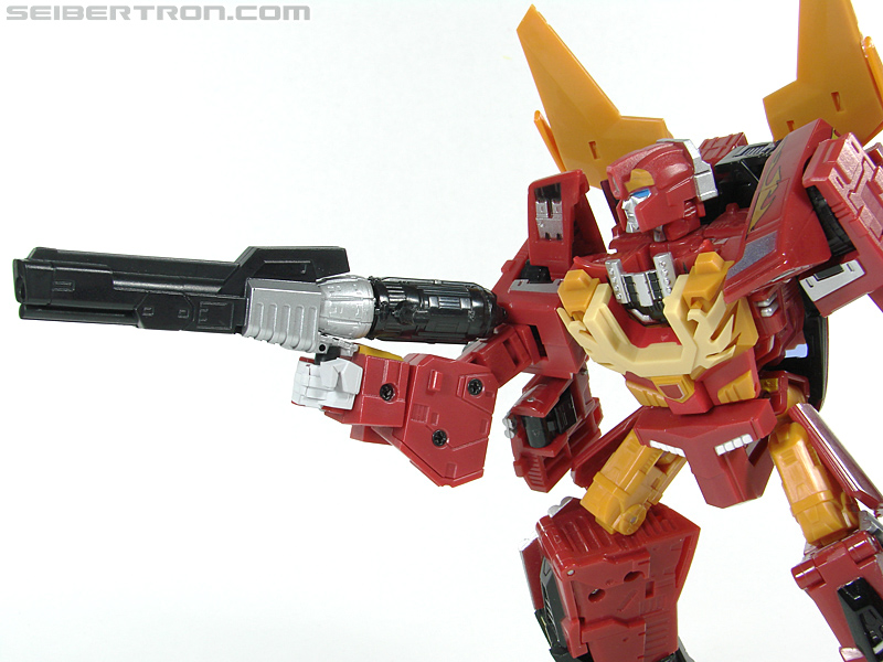 Transformers 3rd Party Products TFX-04 Protector (Rodimus Prime) (Image #195 of 430)