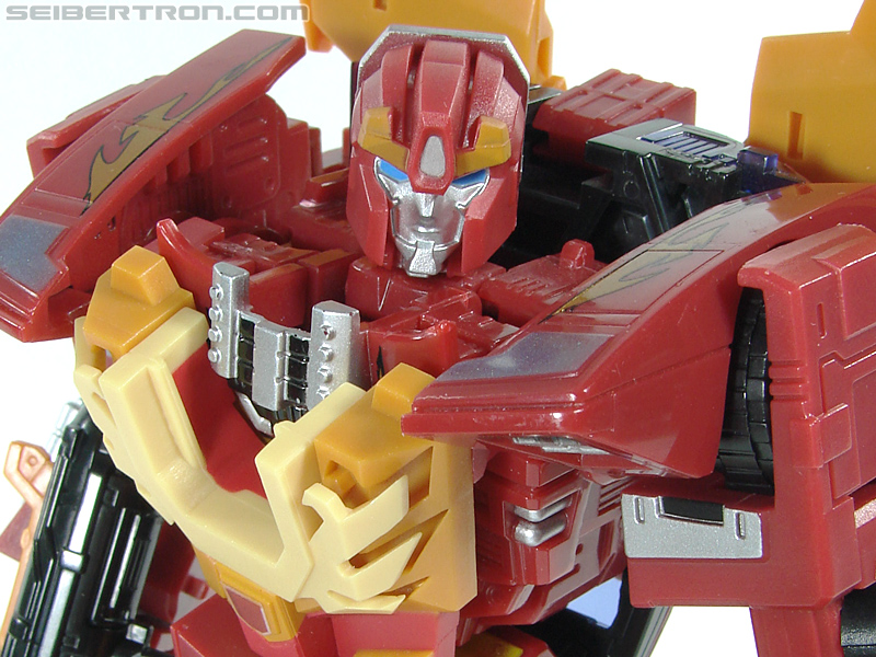 Transformers 3rd Party Products TFX-04 Protector (Rodimus Prime) (Image #200 of 430)