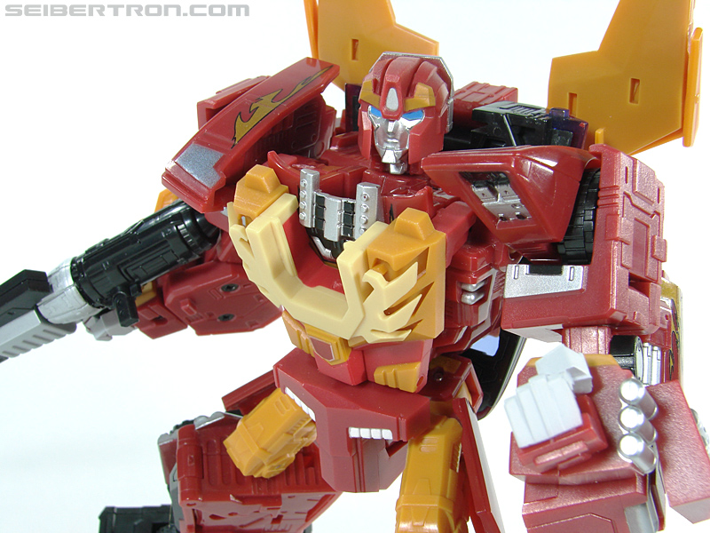Transformers 3rd Party Products TFX-04 Protector (Rodimus Prime) (Image #201 of 430)