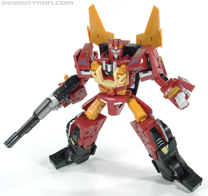 Transformers 3rd Party Products TFX-04 Protector (Rodimus Prime) (Image #204 of 430)