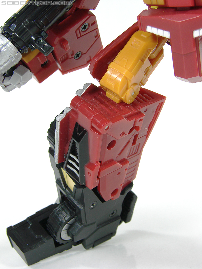 Transformers 3rd Party Products TFX-04 Protector (Rodimus Prime) (Image #209 of 430)