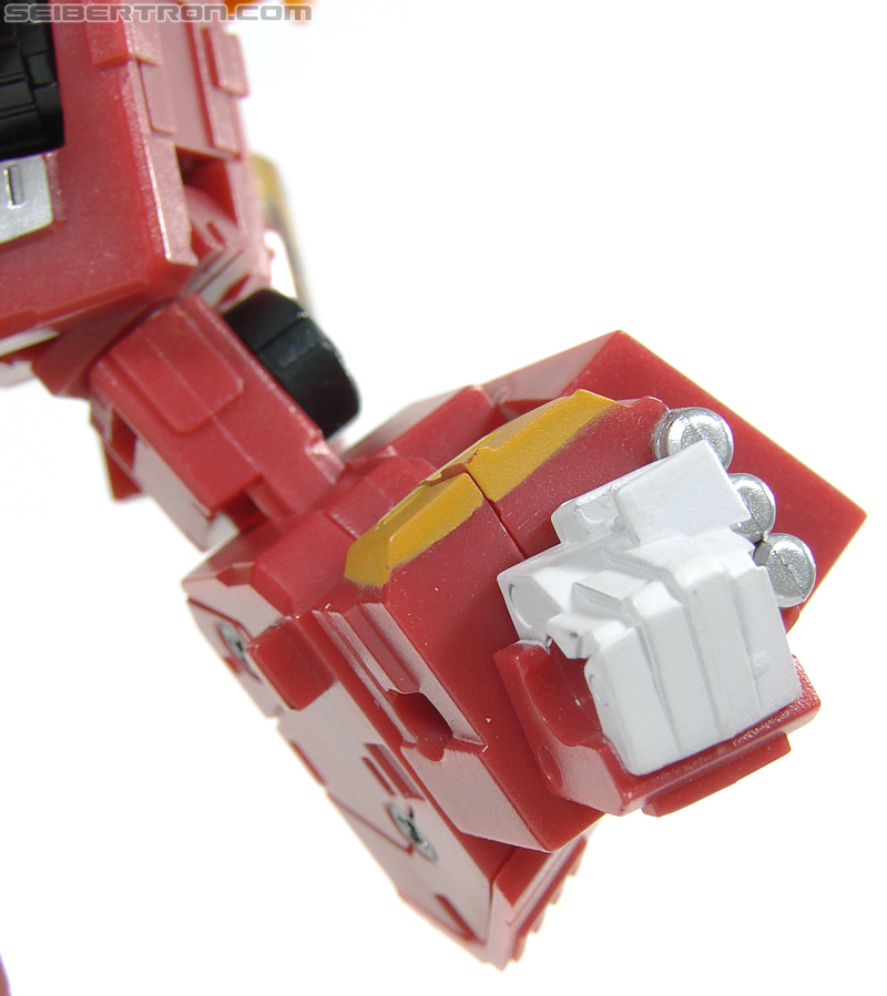 Transformers 3rd Party Products TFX-04 Protector (Rodimus Prime) (Image #210 of 430)