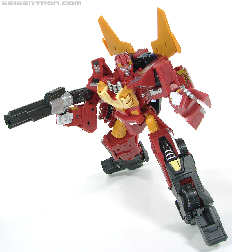 Transformers 3rd Party Products TFX-04 Protector (Rodimus Prime) (Image #220 of 430)