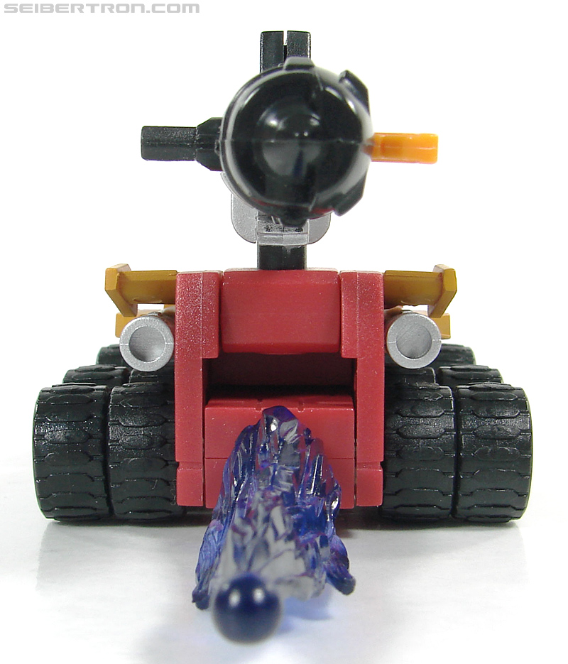 Transformers 3rd Party Products TFX-04 Protector (Rodimus Prime) (Image #238 of 430)