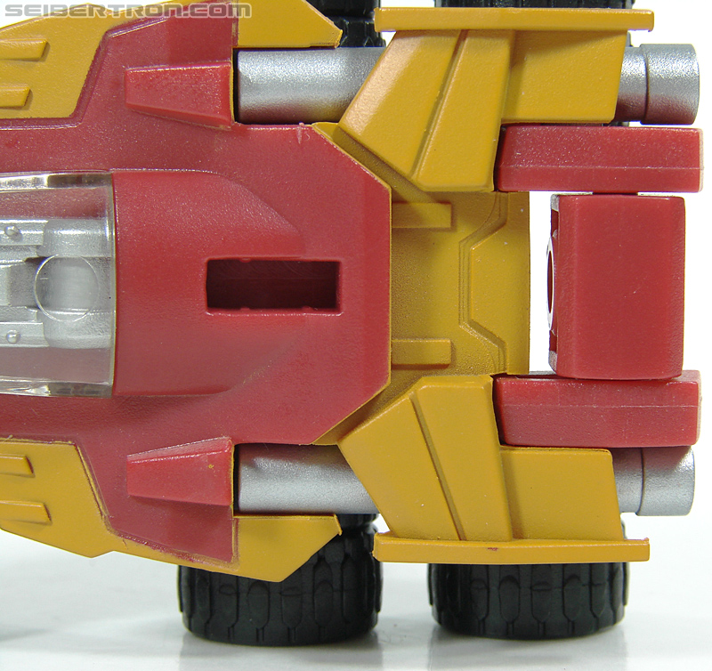 Transformers 3rd Party Products TFX-04 Protector (Rodimus Prime) (Image #248 of 430)
