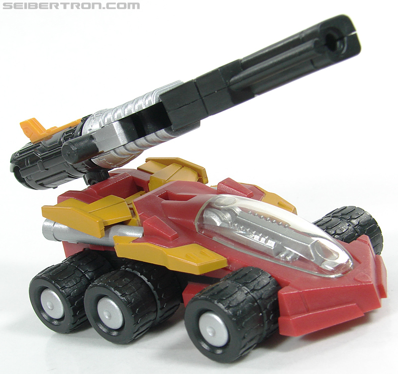 Transformers 3rd Party Products TFX-04 Protector (Rodimus Prime) (Image #251 of 430)
