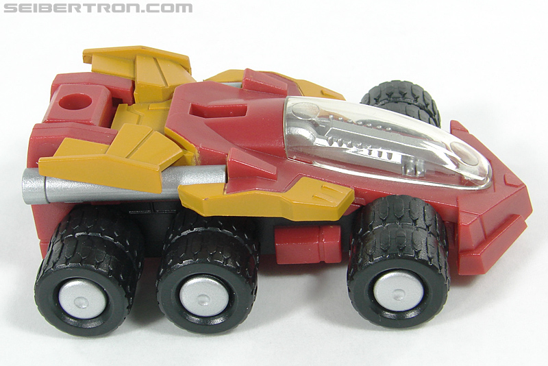 Transformers 3rd Party Products TFX-04 Protector (Rodimus Prime) (Image #256 of 430)
