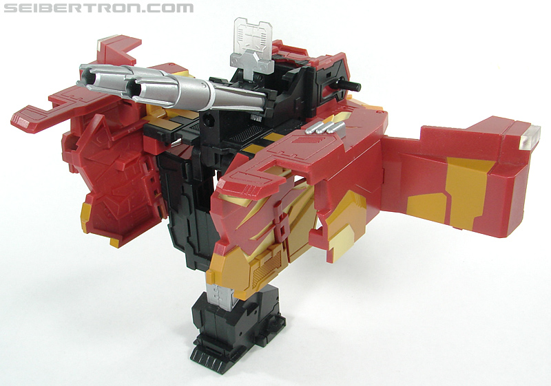 Transformers 3rd Party Products TFX-04 Protector (Rodimus Prime) (Image #274 of 430)