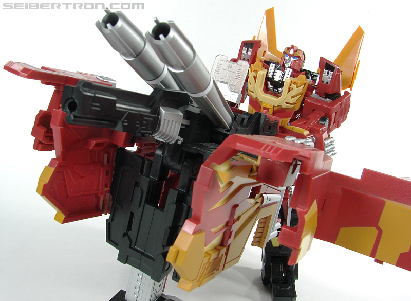 Transformers 3rd Party Products TFX-04 Protector (Rodimus Prime) (Image #276 of 430)