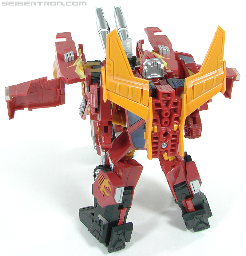 Transformers 3rd Party Products TFX-04 Protector (Rodimus Prime) (Image #284 of 430)