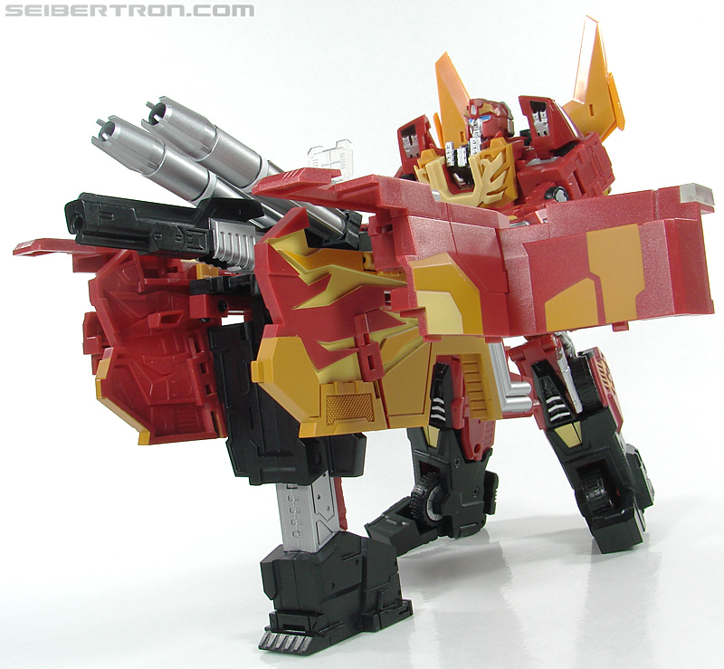 Transformers 3rd Party Products TFX-04 Protector (Rodimus Prime) (Image #289 of 430)