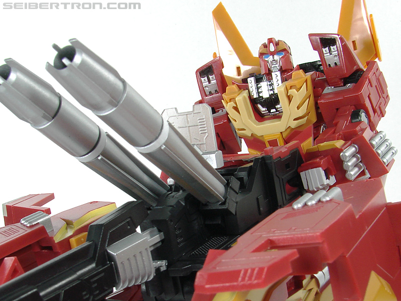 Transformers 3rd Party Products TFX-04 Protector (Rodimus Prime) (Image #291 of 430)