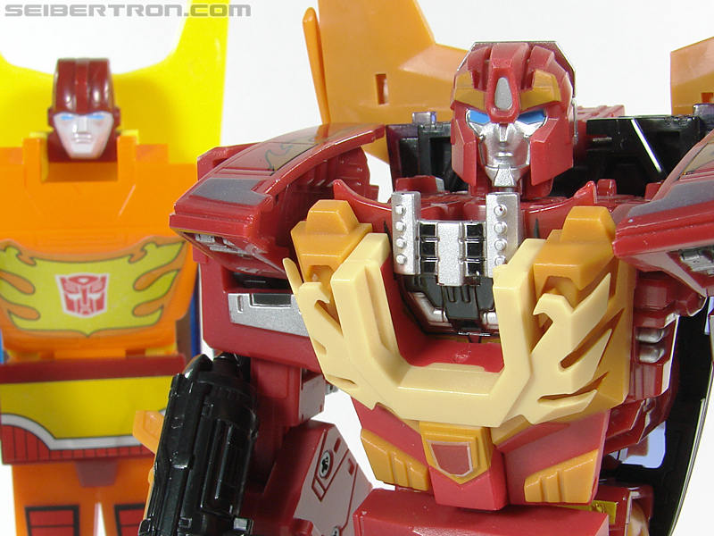 Transformers 3rd Party Products TFX-04 Protector (Rodimus Prime) (Image #304 of 430)
