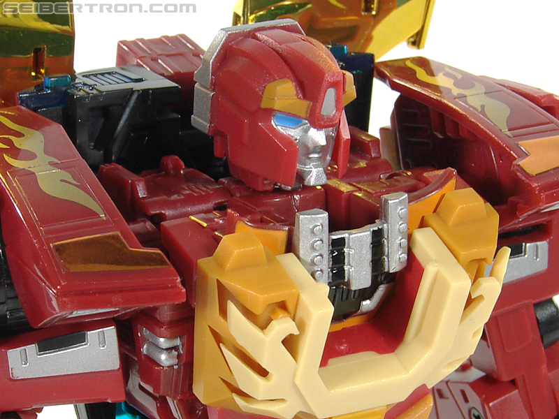 Transformers 3rd Party Products TFX-04 Protector (Rodimus Prime) (Image #324 of 430)
