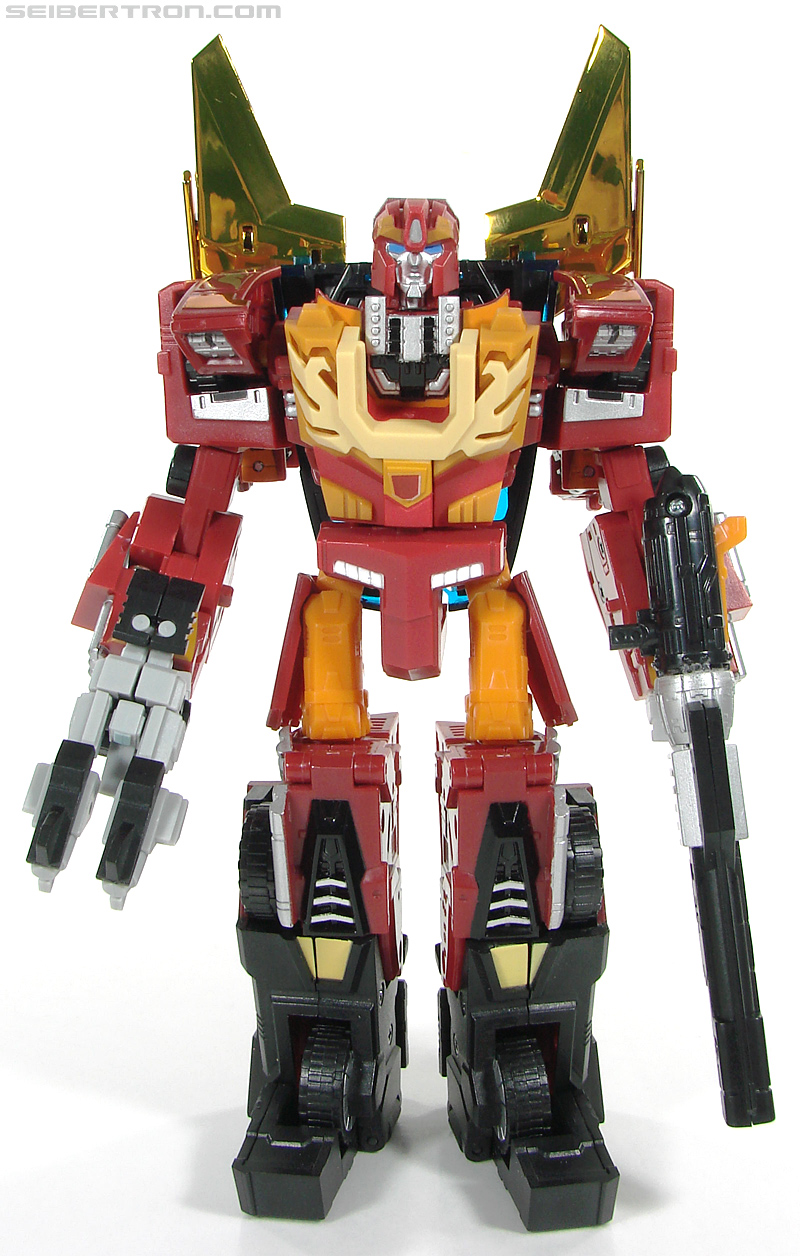 Transformers 3rd Party Products TFX-04 Protector (Rodimus Prime) (Image #326 of 430)