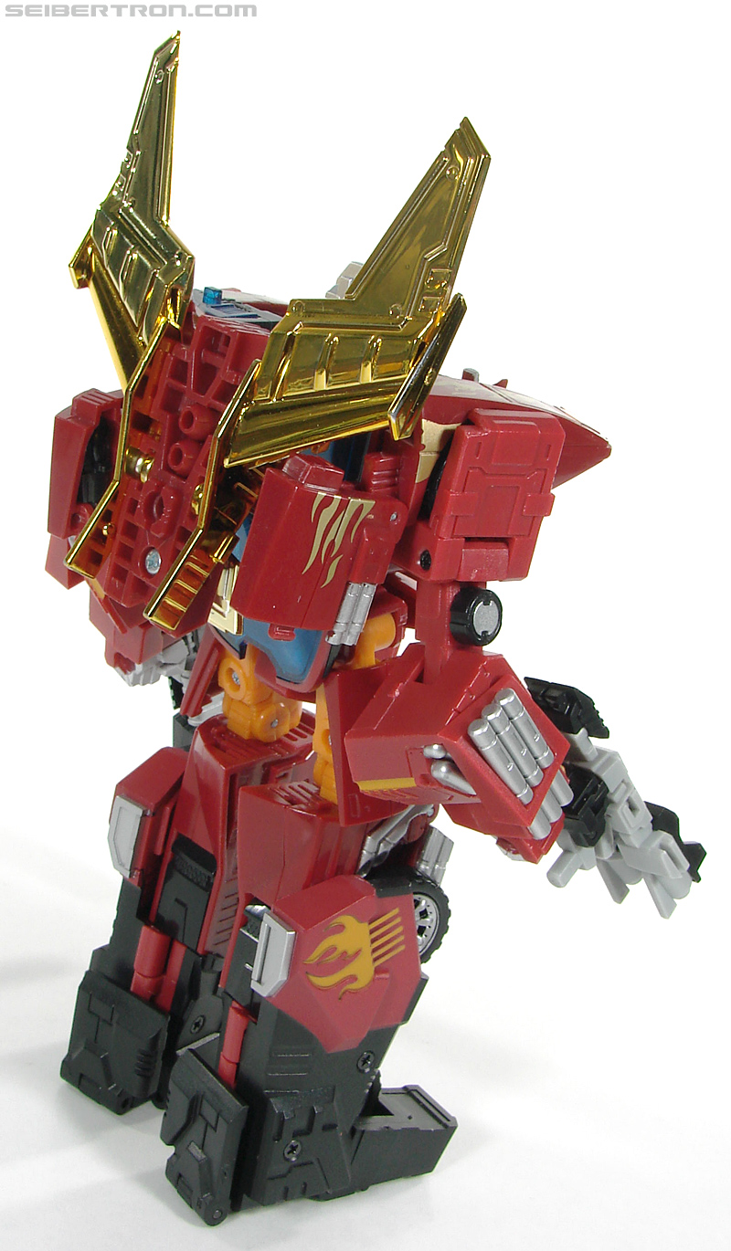 Transformers 3rd Party Products TFX-04 Protector (Rodimus Prime) (Image #330 of 430)