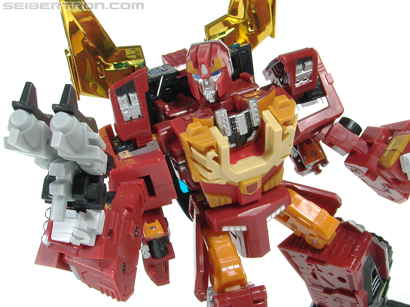 Transformers 3rd Party Products TFX-04 Protector (Rodimus Prime) (Image #343 of 430)