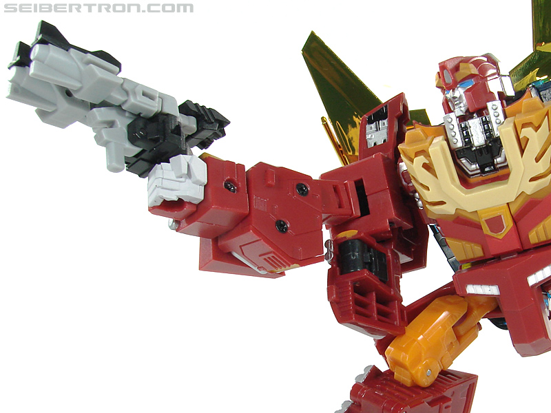 Transformers 3rd Party Products TFX-04 Protector (Rodimus Prime) (Image #350 of 430)
