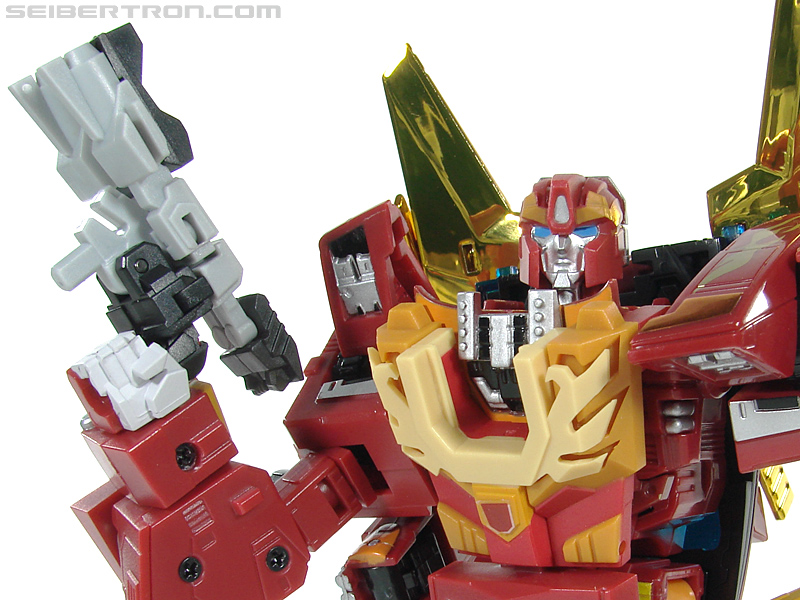 Transformers 3rd Party Products TFX-04 Protector (Rodimus Prime) (Image #359 of 430)