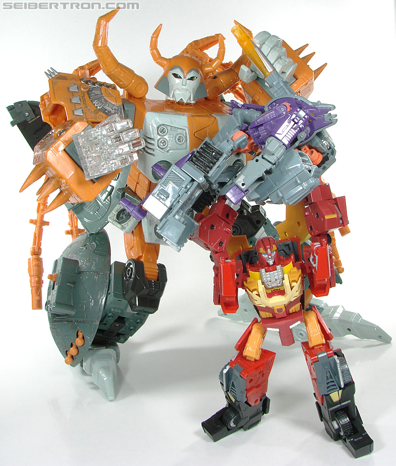 Transformers 3rd Party Products TFX-04 Protector (Rodimus Prime) (Image #418 of 430)