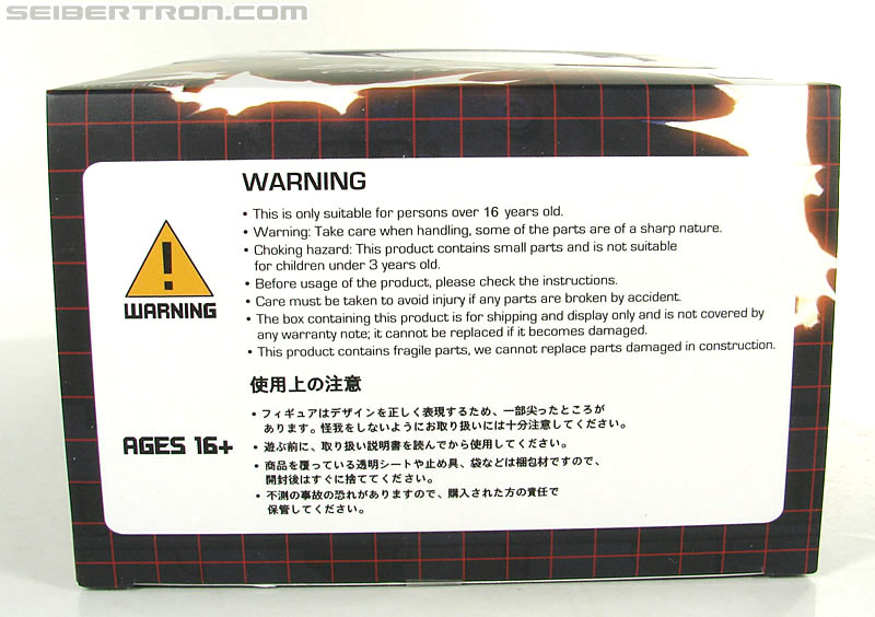 Transformers 3rd Party Products WB001 Warbot Defender (Springer) (Image #5 of 184)