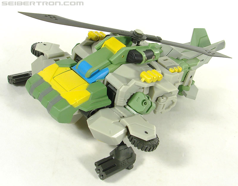 Transformers 3rd Party Products WB001 Warbot Defender (Springer) (Image #40 of 184)