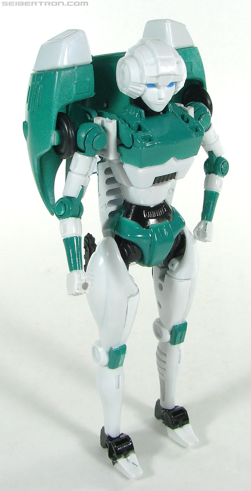 Transformers 3rd Party Products TRNS-02 Medic (Paradron Medic) (Image #47 of 122)