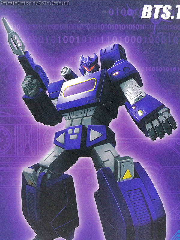 Transformers 3rd Party Products BTS-04 Sonicron (Image #2 of 193)