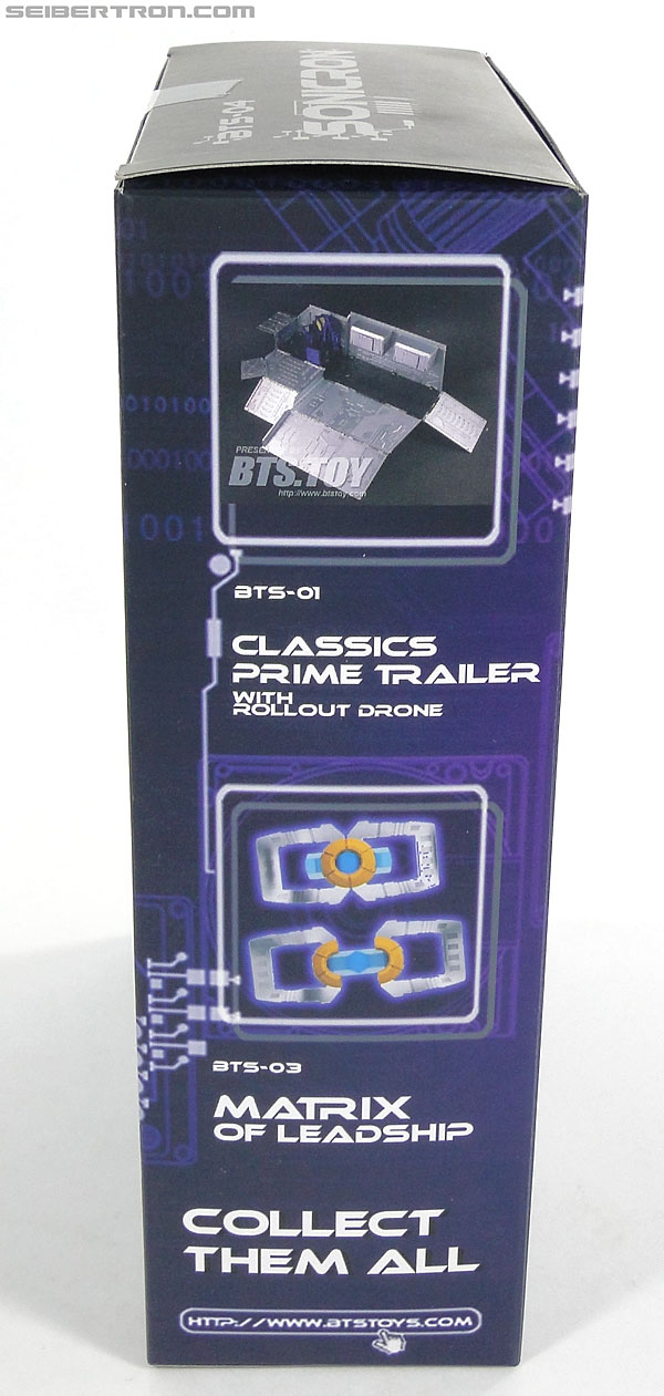 Transformers 3rd Party Products BTS-04 Sonicron (Image #5 of 193)